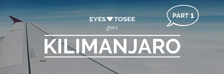 Kilimanjaro Part 1