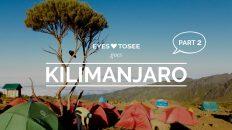 Kilimanjaro Part 2