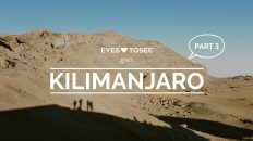 Kilimanjaro Part 3