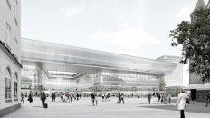 Hauptbahnhof München 1