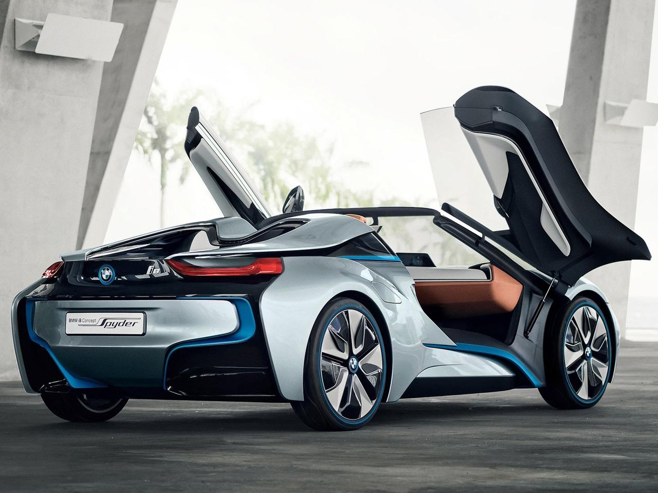 2016 Wird Das Jahr Der Schonen Elektroautos