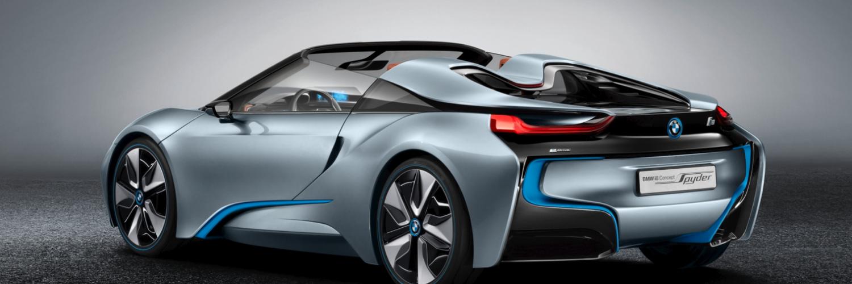 2016 wird das Jahr der schönen Elektroautos - eyeslovetosee