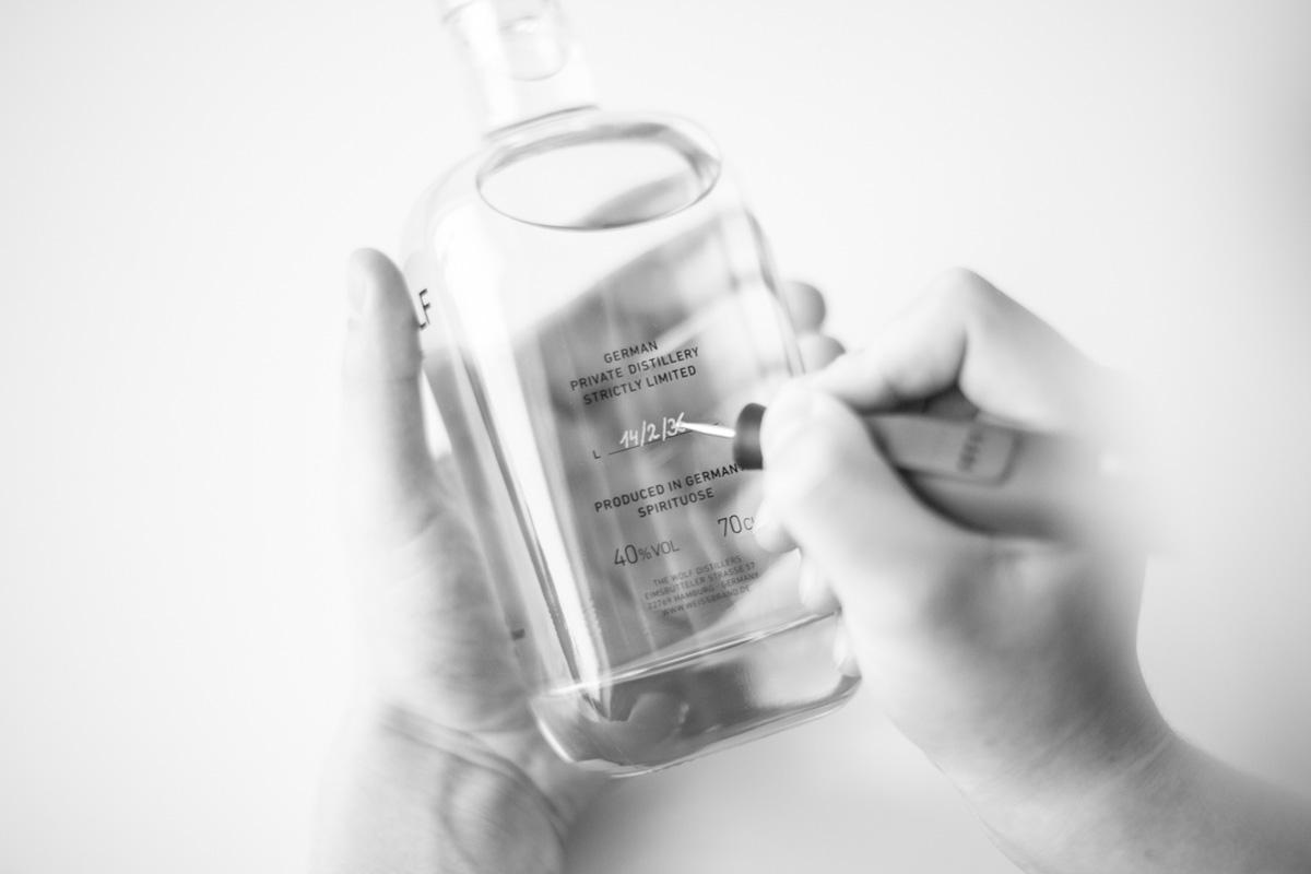 FlascheGravieren
