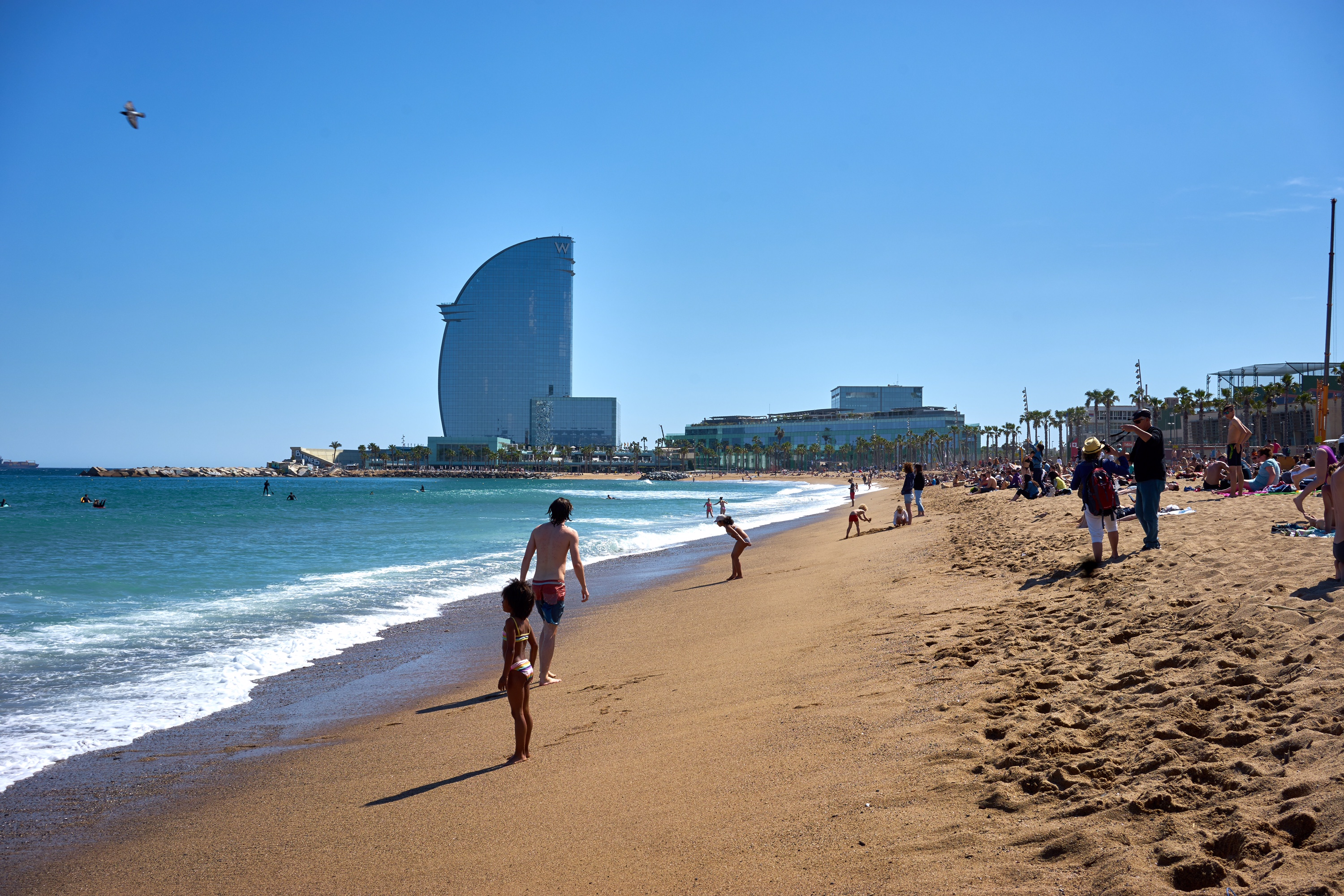 Barcelona Travel Guide - Part 1 - eyeslovetosee 07673a164e