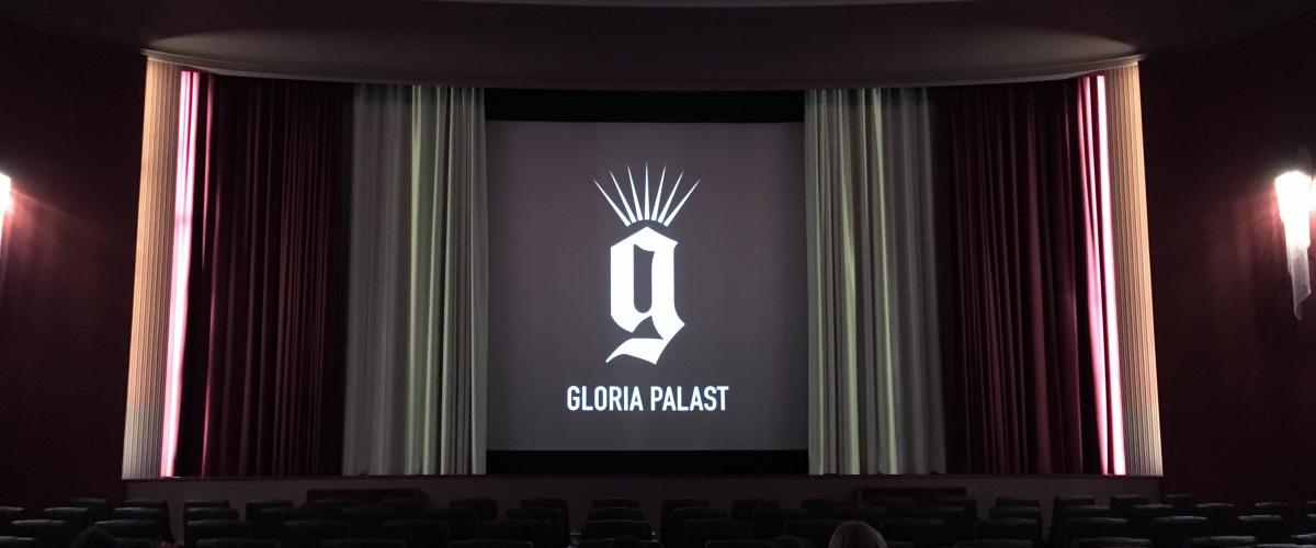 Gloria Palast
