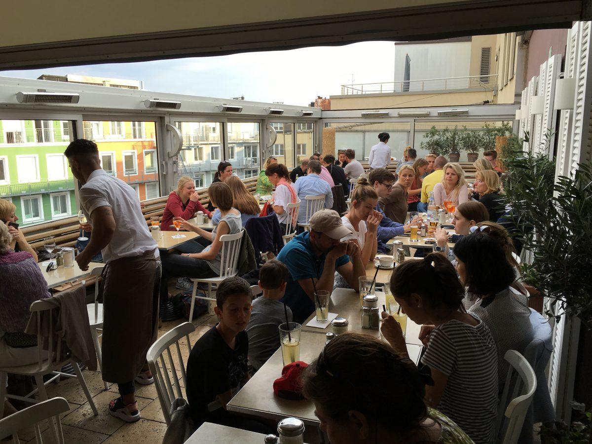 Mein Lieblings Fruhstucks Cafe Cafe Glockenspiel