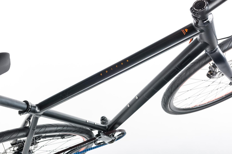 Das könnte mein nächstes Fahrrad sein!