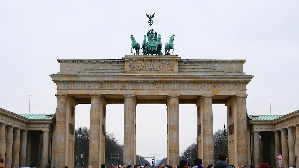 Was Macht Man In Berlin