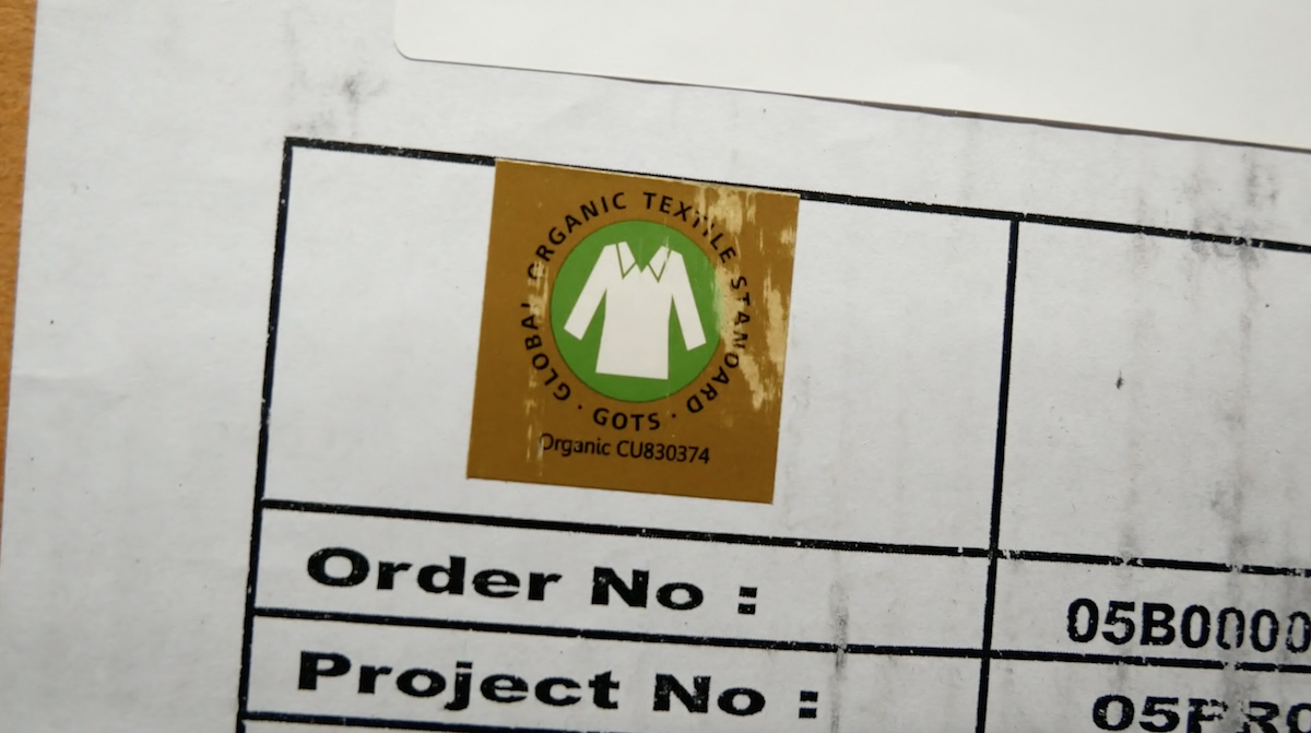 Mit GOTS geht Shirts for Life einen Schritt weiter als Fairtrade