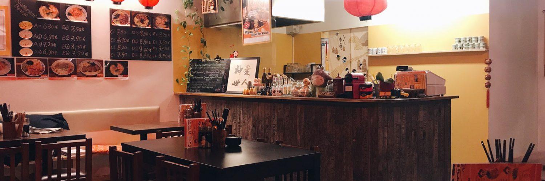warmi nudel Bar